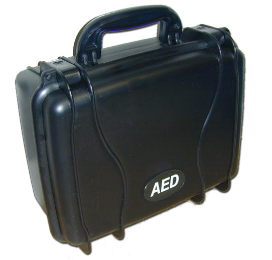 Defibtech Carrying Case
