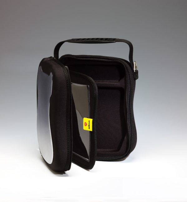lifeline view soft carrying case