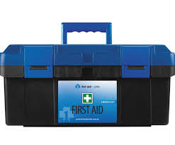 national workplace toolbox first aid kit