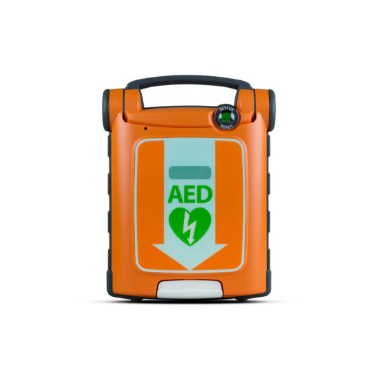 cardiac science Powerheart G5 semi aed