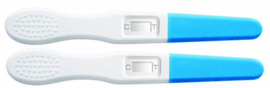 LifeTell Pregnancy Test - 2 Tests