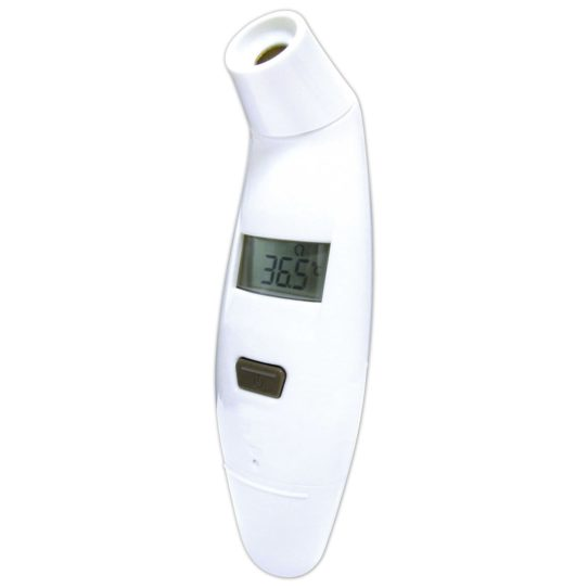 Nubeca non-contact infrared thermometer